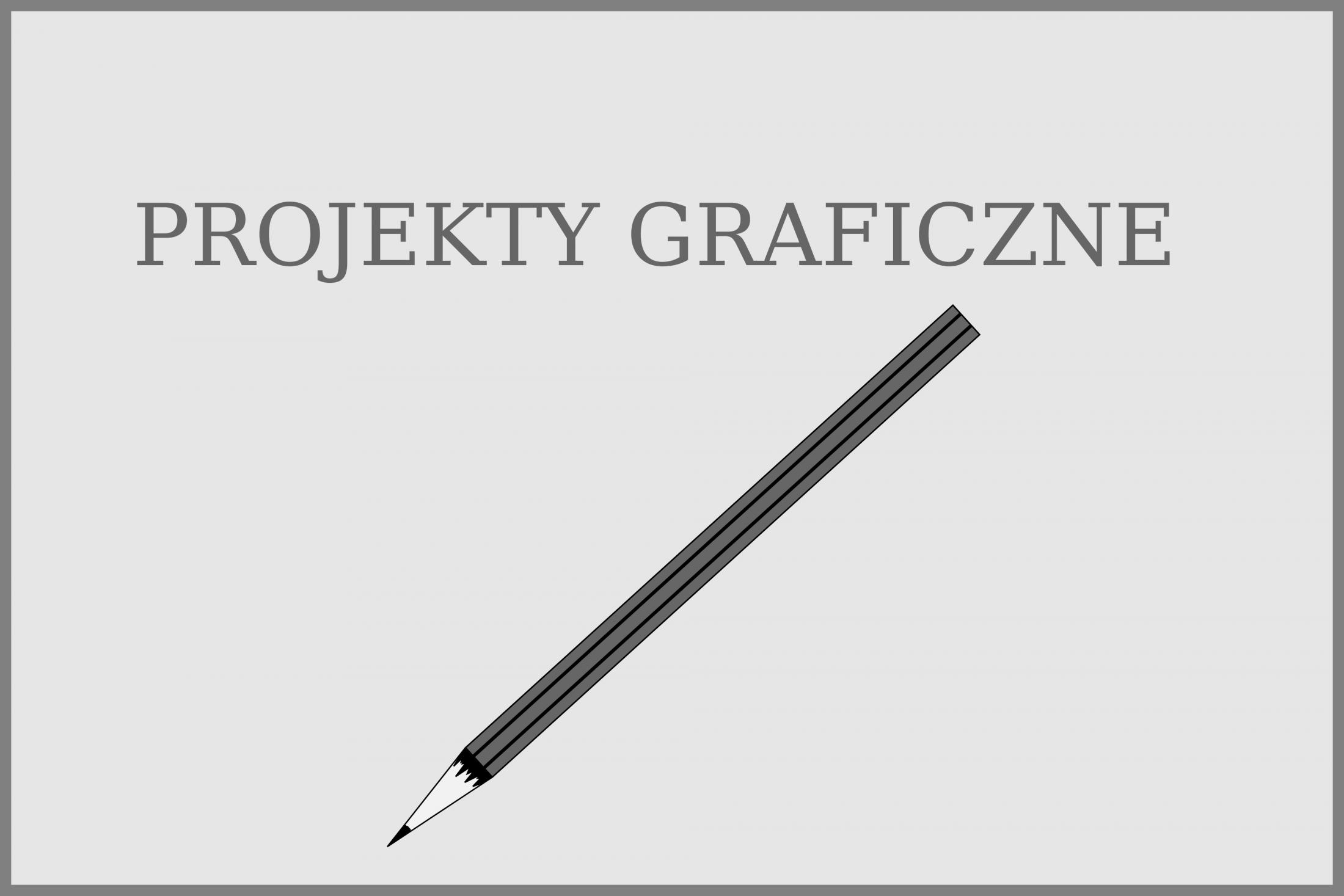 GRAFICZNE