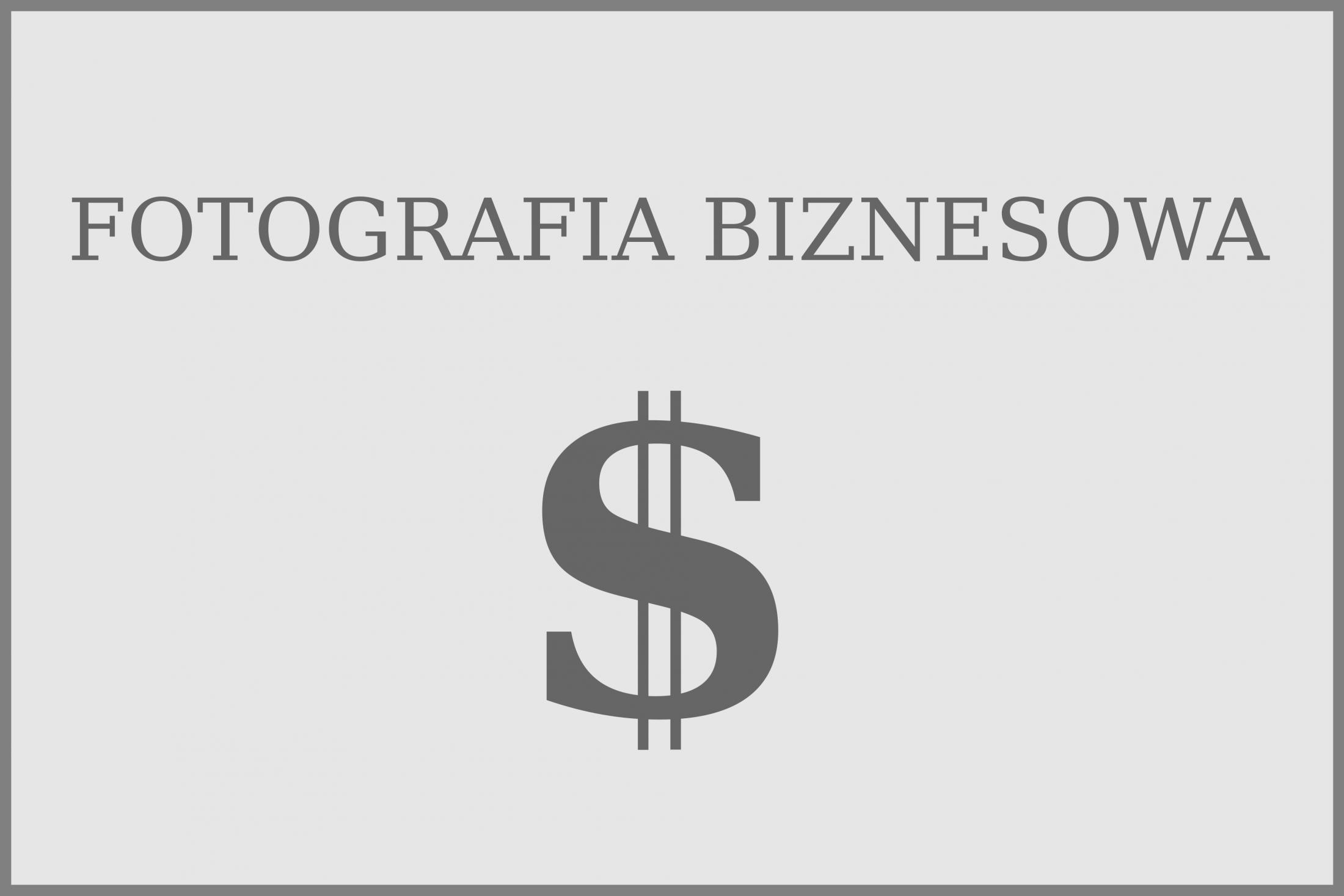 Biznesowa